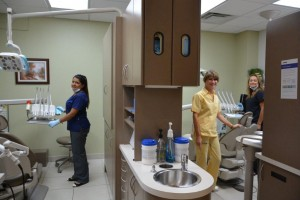 Dental Atmosphere